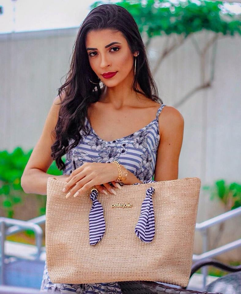 ROAD TO MISS BRASIL MUNDO 2019 is Espírito Santo 51533610