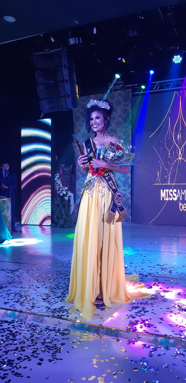 ROAD TO MISS BRAZIL 2019 is MINAS GERAIS 51543311