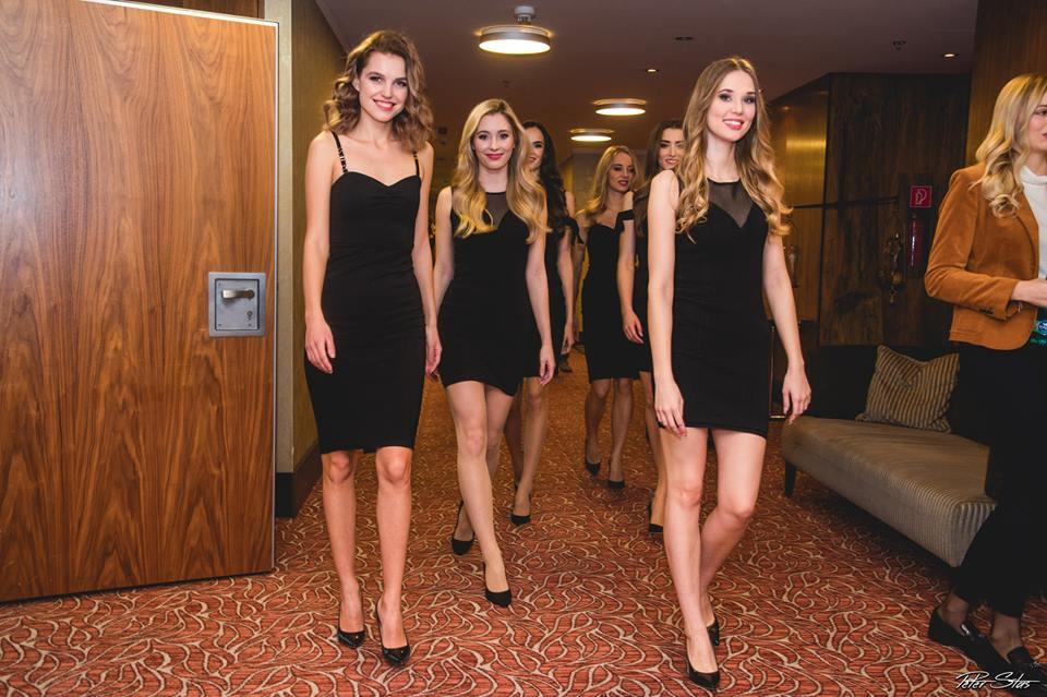 Miss Slovensko 2019 is Frederika Kurtulikova 51544810
