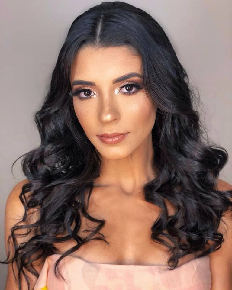 ROAD TO MISS BRASIL MUNDO 2019 is Espírito Santo 51552611