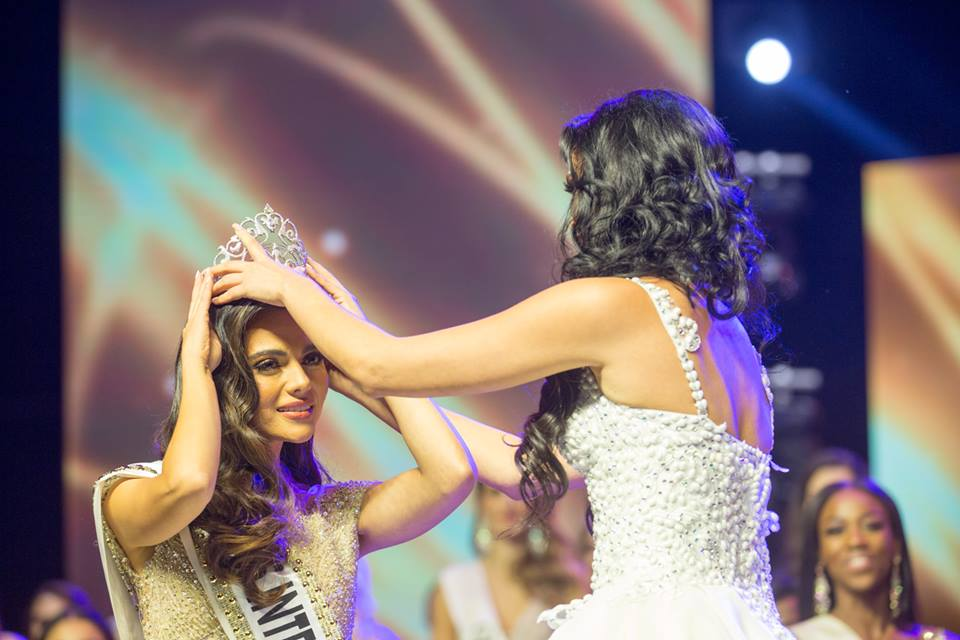 ***The Official Thread of Miss Intercontinental 2018- Karen Gallman from Philippines*** - Page 2 51565810