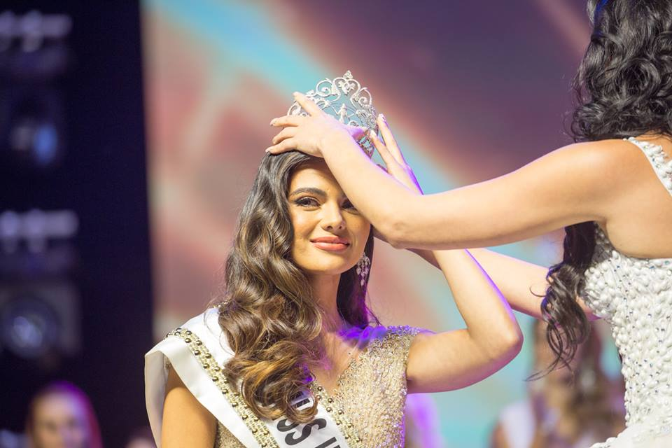***The Official Thread of Miss Intercontinental 2018- Karen Gallman from Philippines*** - Page 2 51579710