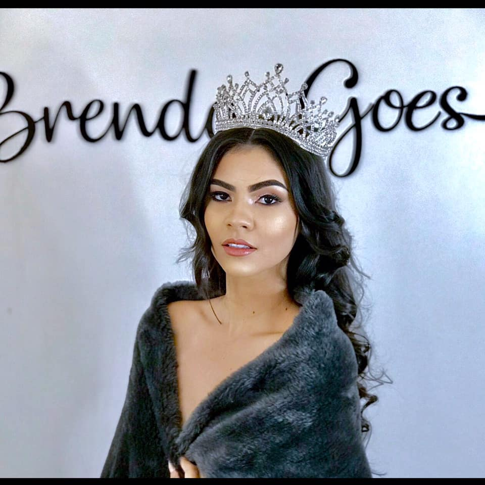 ROAD TO MISS BRAZIL 2019 is MINAS GERAIS 51581810