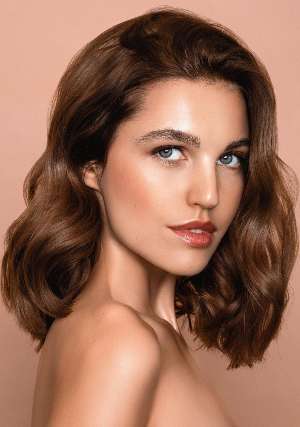Miss Slovensko 2019 is Frederika Kurtulikova - Page 2 51586911