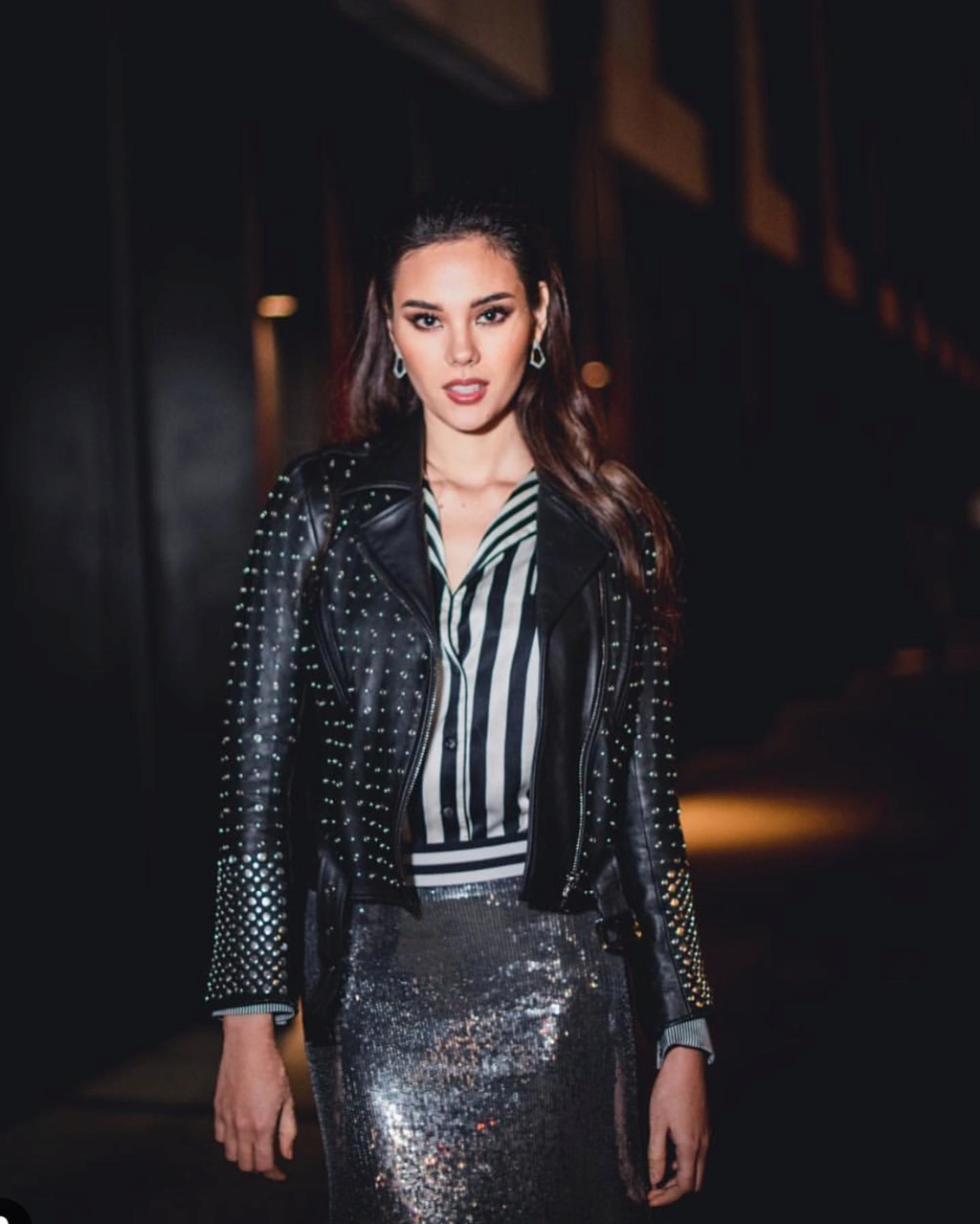 ♔ The Official Thread of MISS UNIVERSE® 2018 Catriona Gray of Philippines ♔ - Page 8 51593510