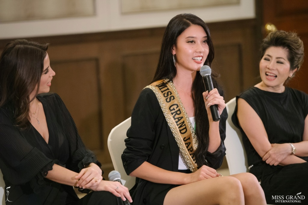 ***Road to Miss Grand International 2018 - COMPLETE COVERAGE - Finals October 25th*** - Page 2 5161