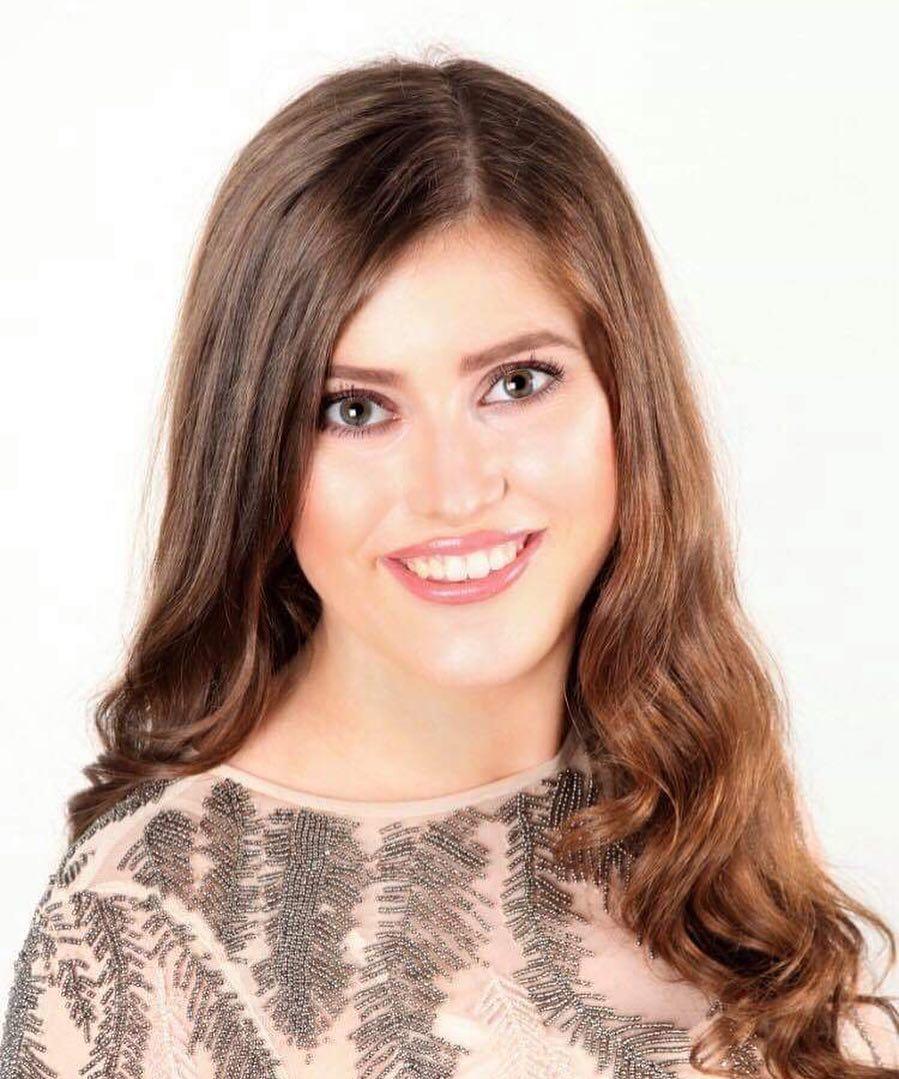 Road to Miss WALES 2019 is Gabriella Francesca Jukes 51620210