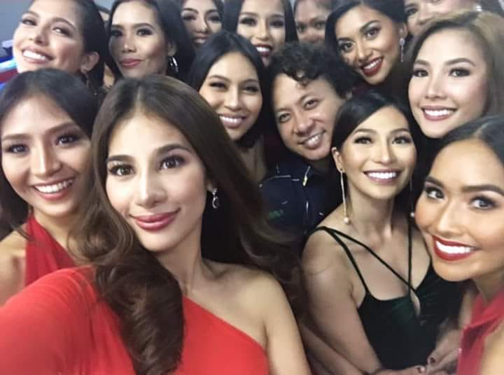 Road to Binibining Pilipinas 2019 - Results!! - Page 2 51635310