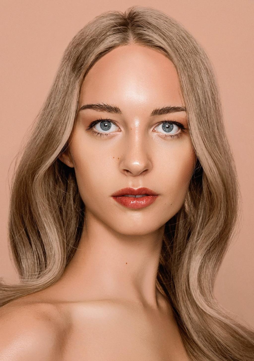 Miss Slovensko 2019 is Frederika Kurtulikova - Page 2 51648710