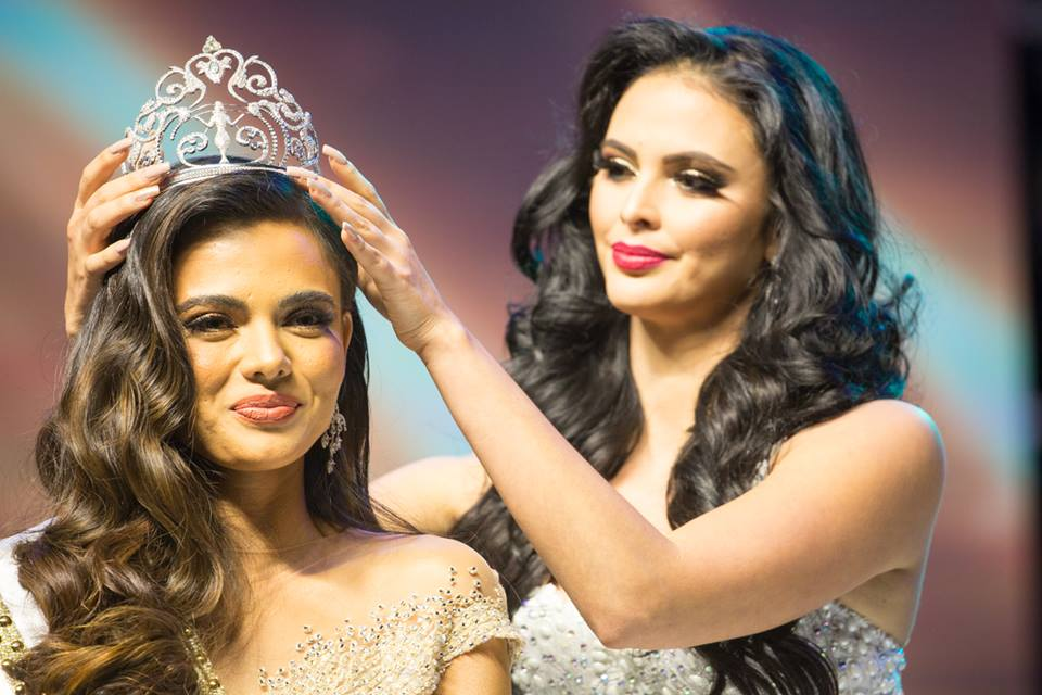 ***The Official Thread of Miss Intercontinental 2018- Karen Gallman from Philippines*** - Page 2 51689211