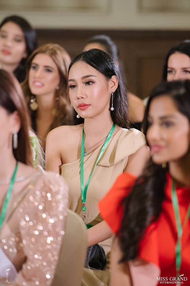 ***Road to Miss Grand International 2018 - COMPLETE COVERAGE - Finals October 25th*** - Page 2 5170
