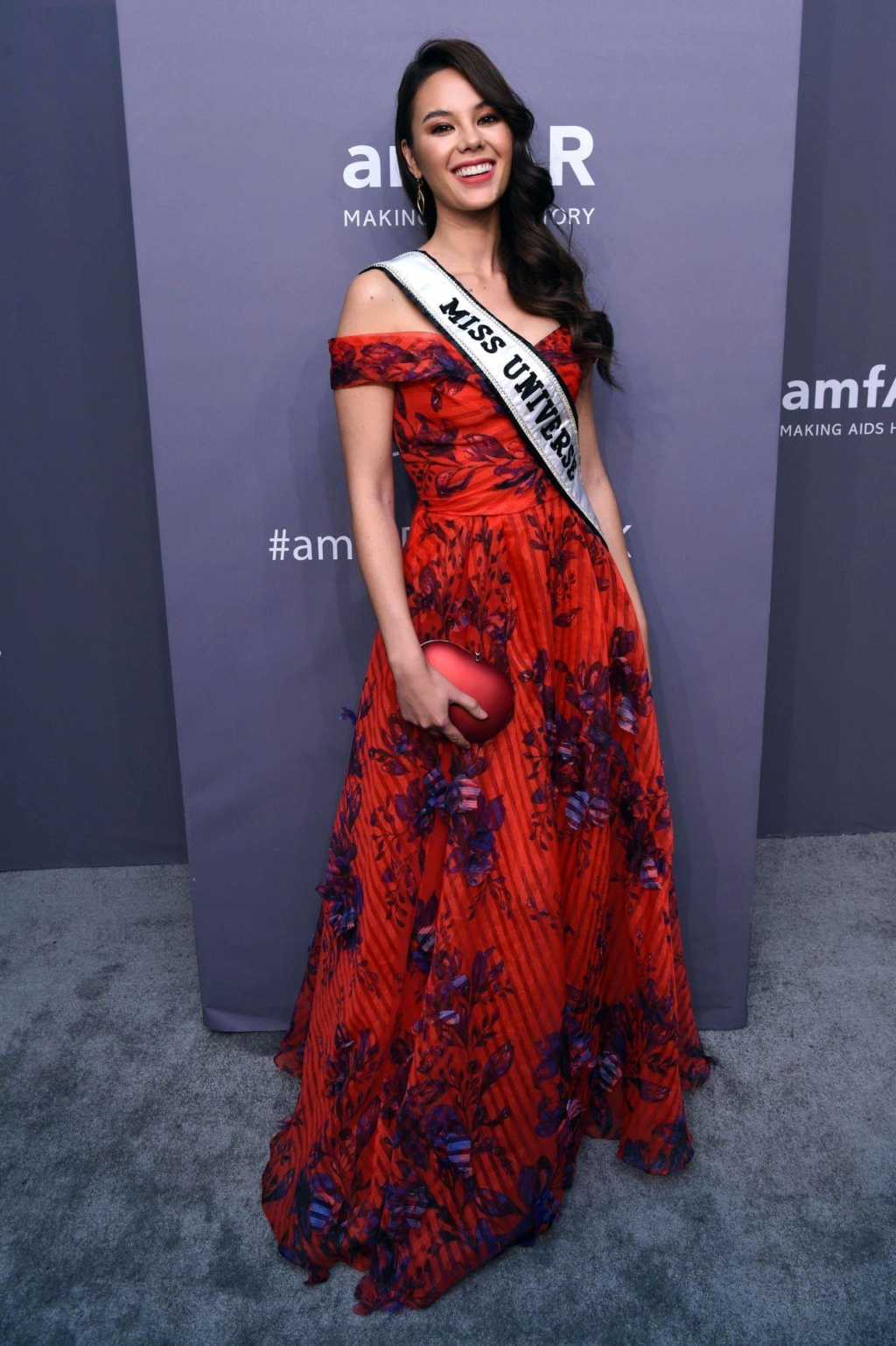 ♔ The Official Thread of MISS UNIVERSE® 2018 Catriona Gray of Philippines ♔ - Page 8 51737910