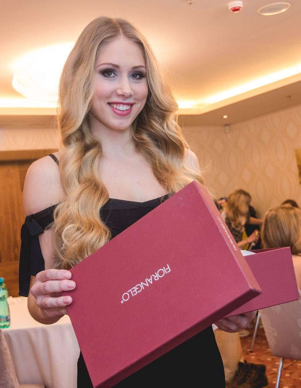 Miss Slovensko 2019 is Frederika Kurtulikova 51748910