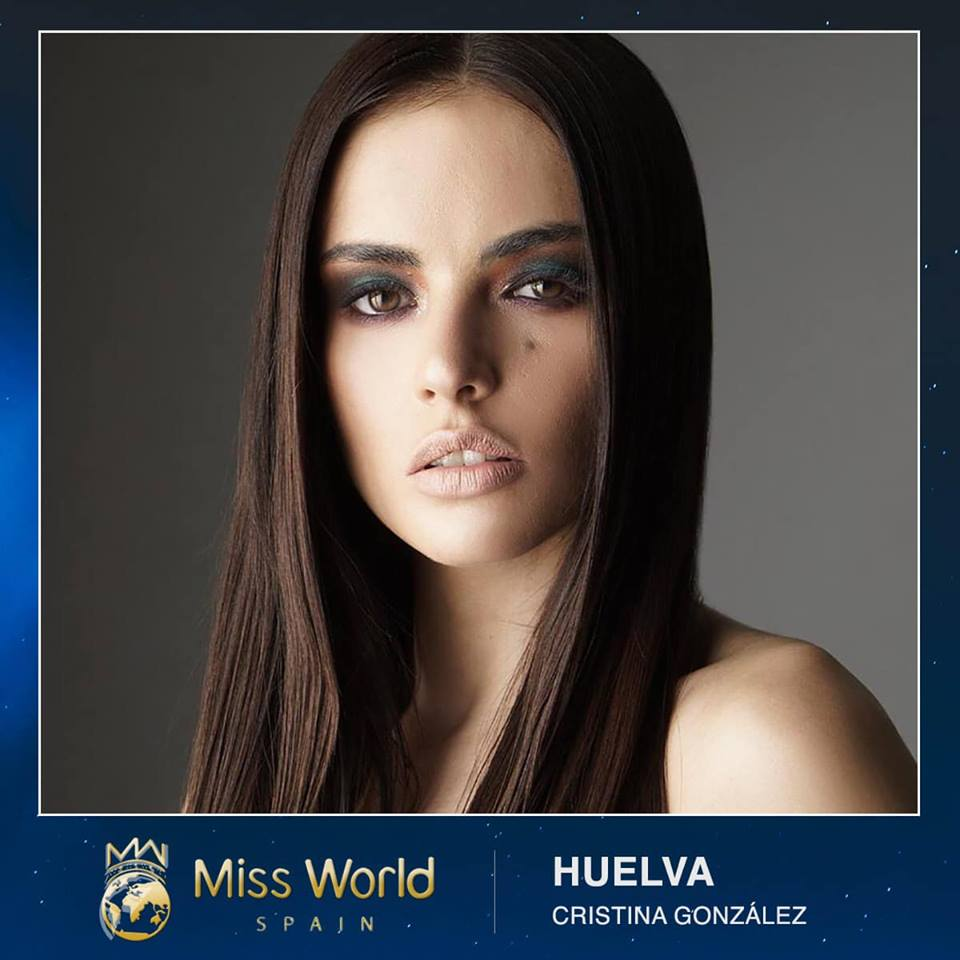 Road to MISS WORLD SPAIN 2019 51914310