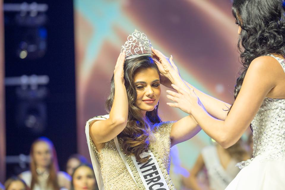 ***The Official Thread of Miss Intercontinental 2018- Karen Gallman from Philippines*** - Page 2 51934311