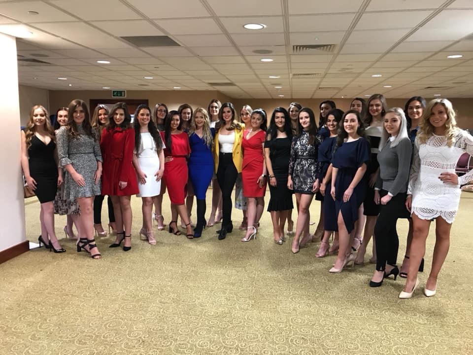 Road to Miss WALES 2019 is Gabriella Francesca Jukes 51962910