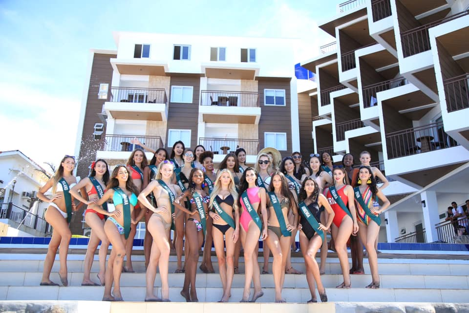 ✪✪✪✪✪ ROAD TO MISS EARTH 2018 ✪✪✪✪✪ COVERAGE - Finals Tonight!!!! - Page 15 5198
