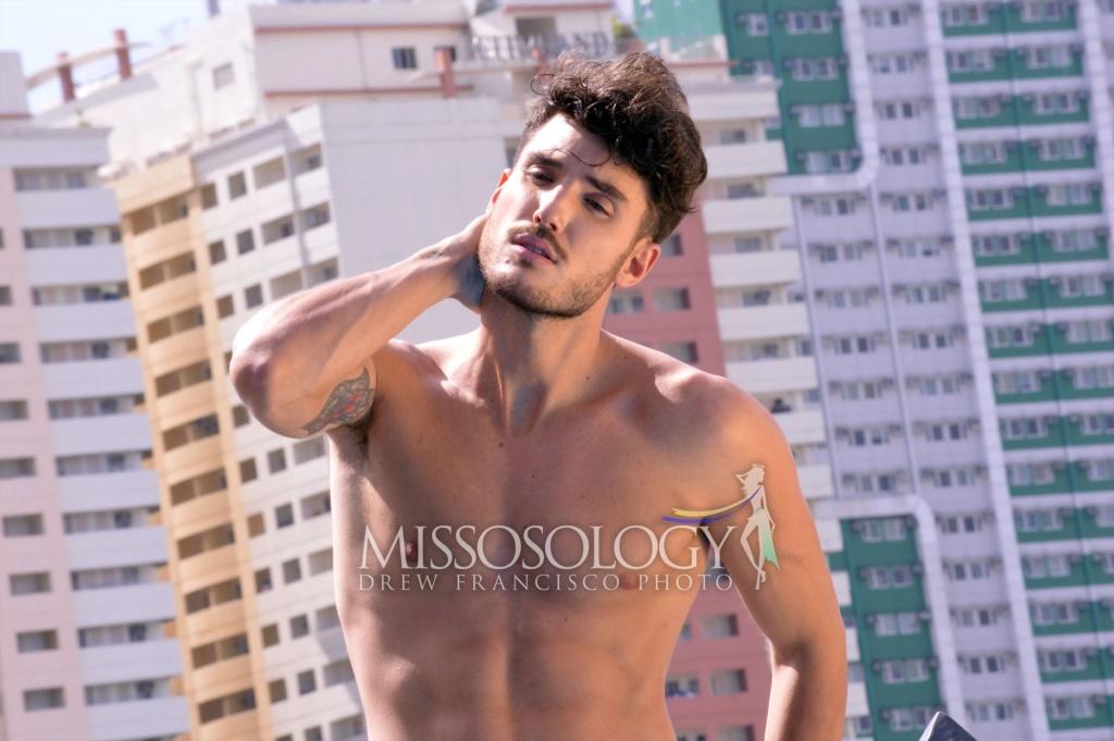 Jesús Collado (SPAIN 2018) 51982112