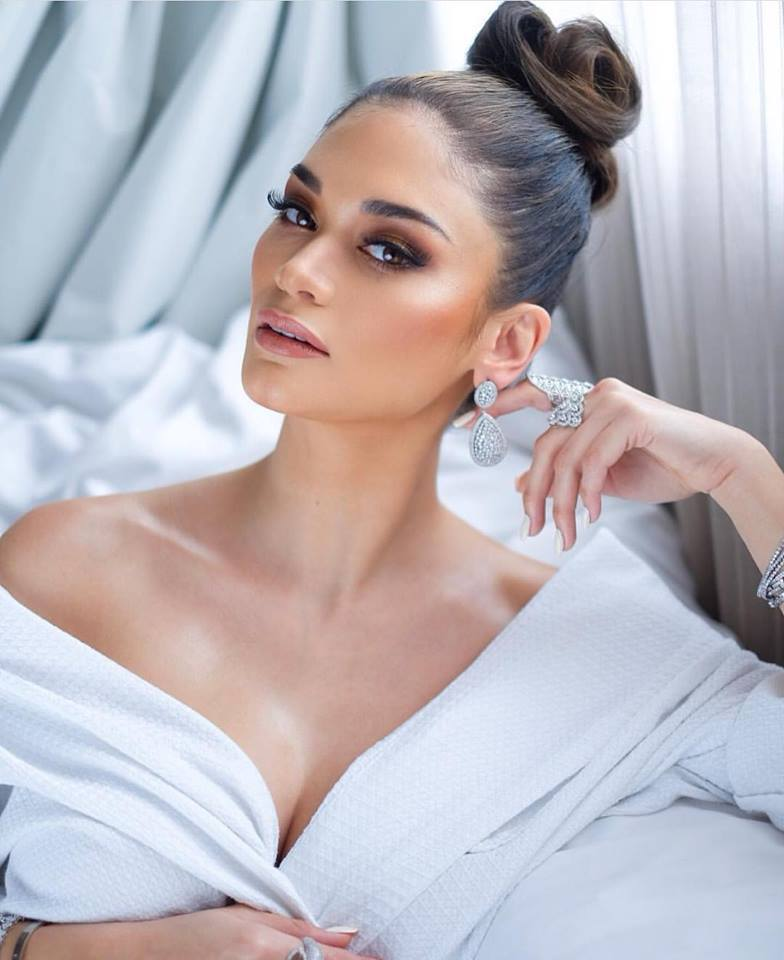 ♔ The Official Thread of MISS UNIVERSE® 2015 Pia Alonzo Wurtzbach of Philippines ♔  - Page 38 51983510
