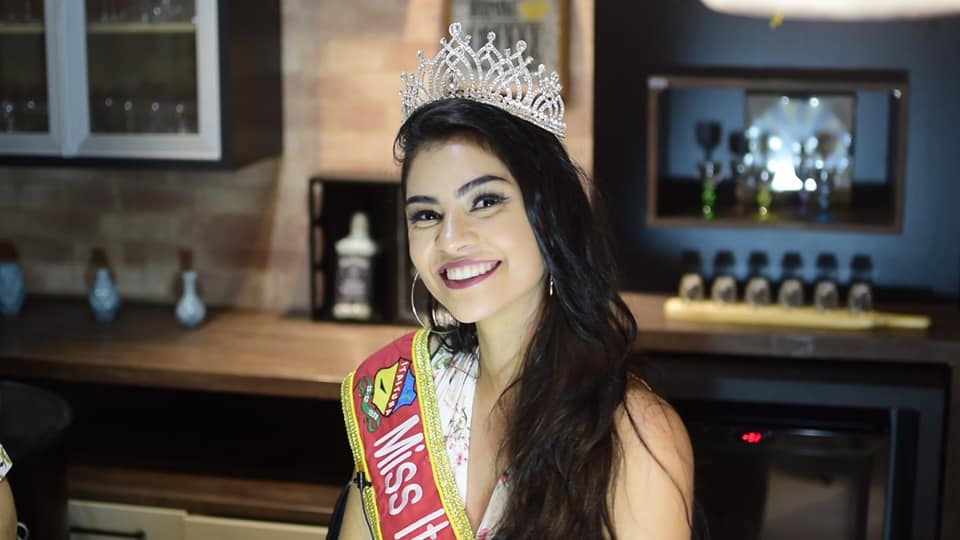 ROAD TO MISS BRAZIL 2019 is MINAS GERAIS 51984810