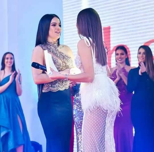 Vesna Gojkovic (MONTENEGRO 2019) - REPLACED 52080010