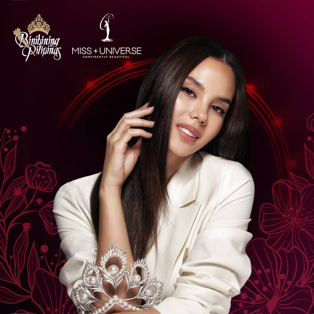 ♔ The Official Thread of MISS UNIVERSE® 2018 Catriona Gray of Philippines ♔ - Page 9 52164911