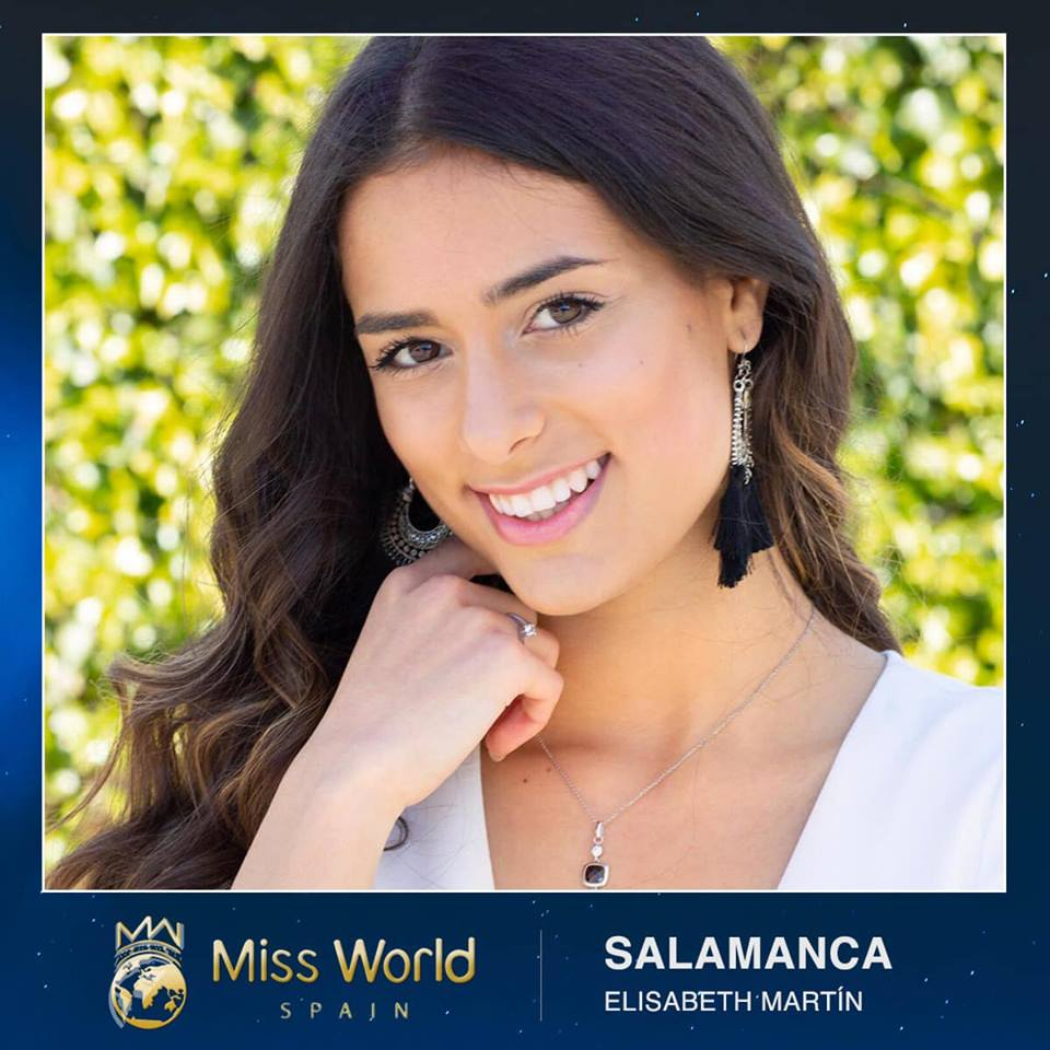 Road to MISS WORLD SPAIN 2019 52170412