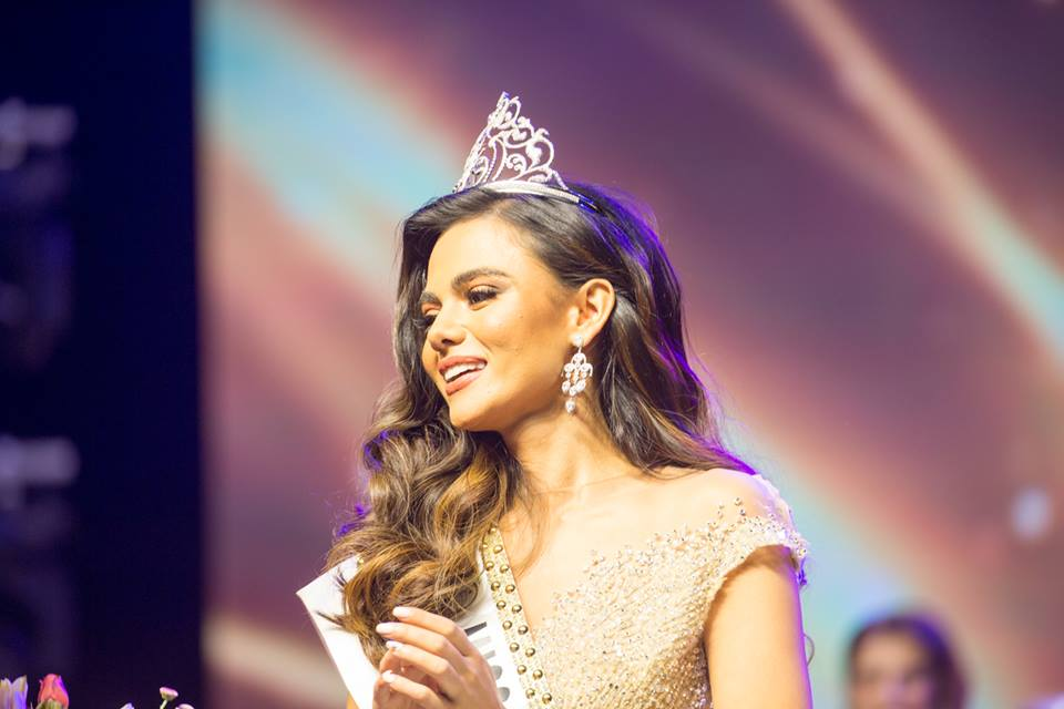 ***The Official Thread of Miss Intercontinental 2018- Karen Gallman from Philippines*** - Page 2 52303413