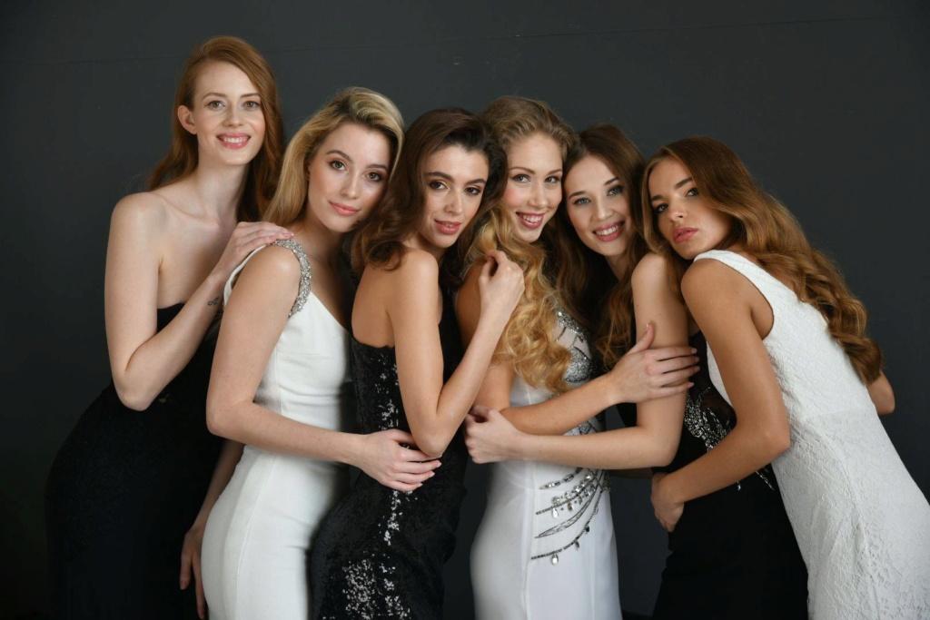 Miss Slovensko 2019 is Frederika Kurtulikova - Page 2 52313815