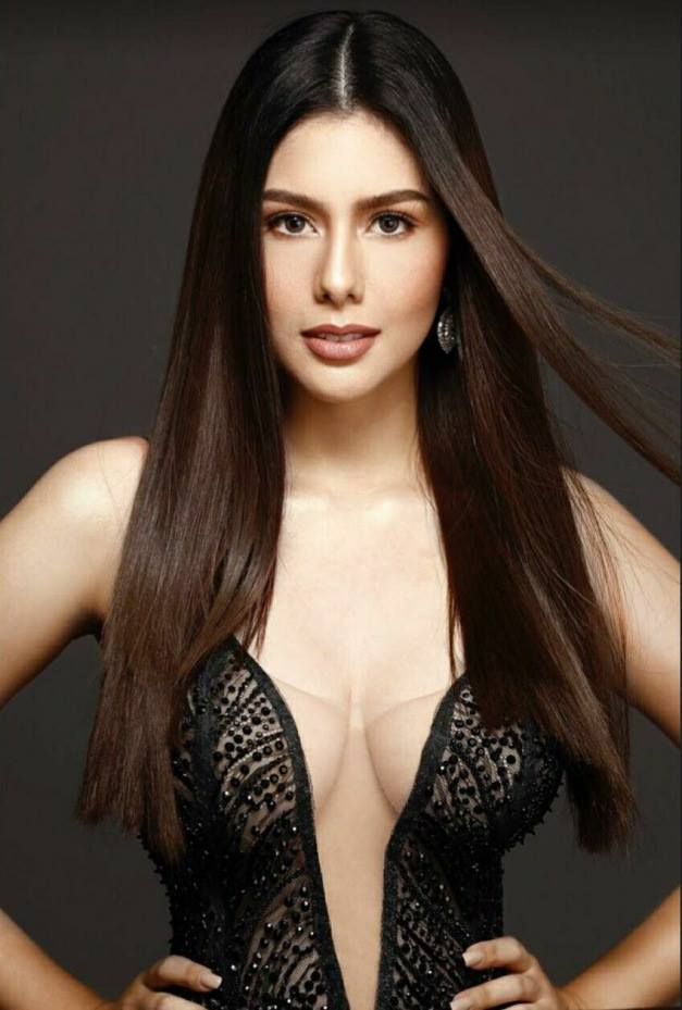 Who will be the luckiest Repeaters for Bb Pilipinas 2019?? 52426812