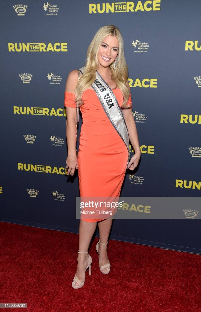 MISS USA 2018: Sarah Rose Summers from Nebraska - Page 6 52432310