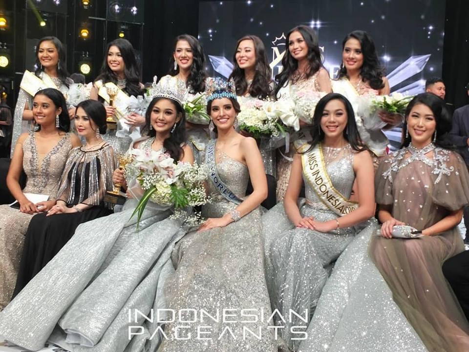 Princess Megonondo (INDONESIA 2019) 52601810