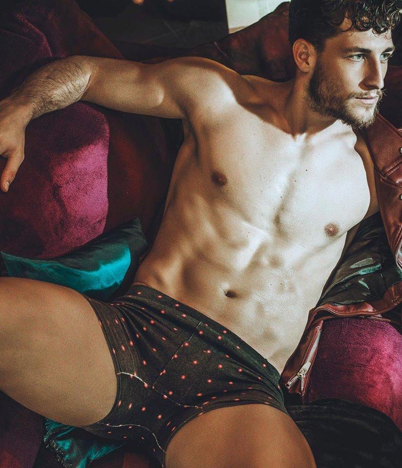 Yeray Hidalgo (SPAIN 2019) 52608810
