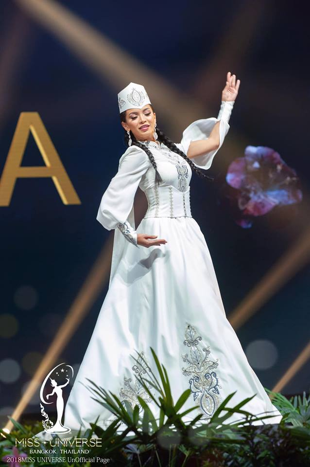 Miss Universe 2018 @ NATIONAL COSTUMES - Photos and video added - Page 6 5268