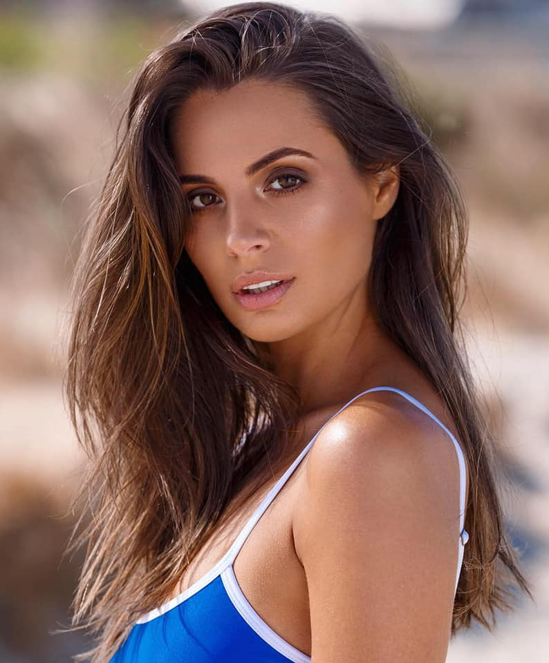Road to Miss Universe Australia 2019 - Page 2 52828011