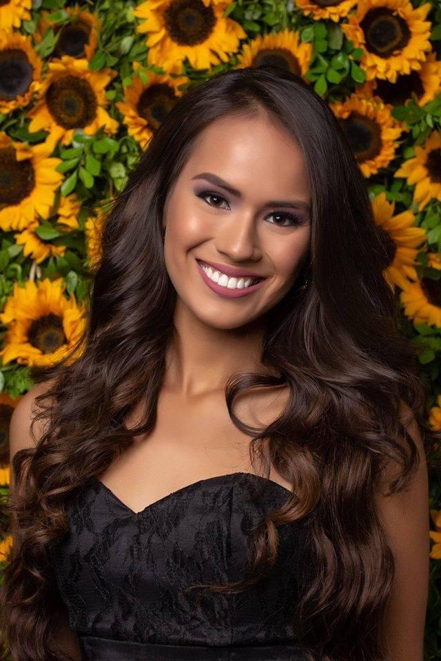 Round 13th : Miss Ecuador 2019 52874811