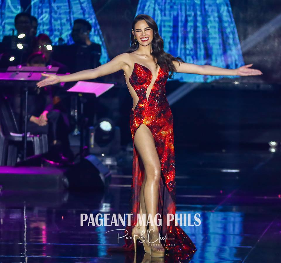 ♔ The Official Thread of MISS UNIVERSE® 2018 Catriona Gray of Philippines ♔ - Page 11 52914610