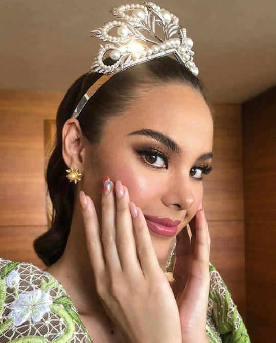 ♔ The Official Thread of MISS UNIVERSE® 2018 Catriona Gray of Philippines ♔ - Page 12 52936510