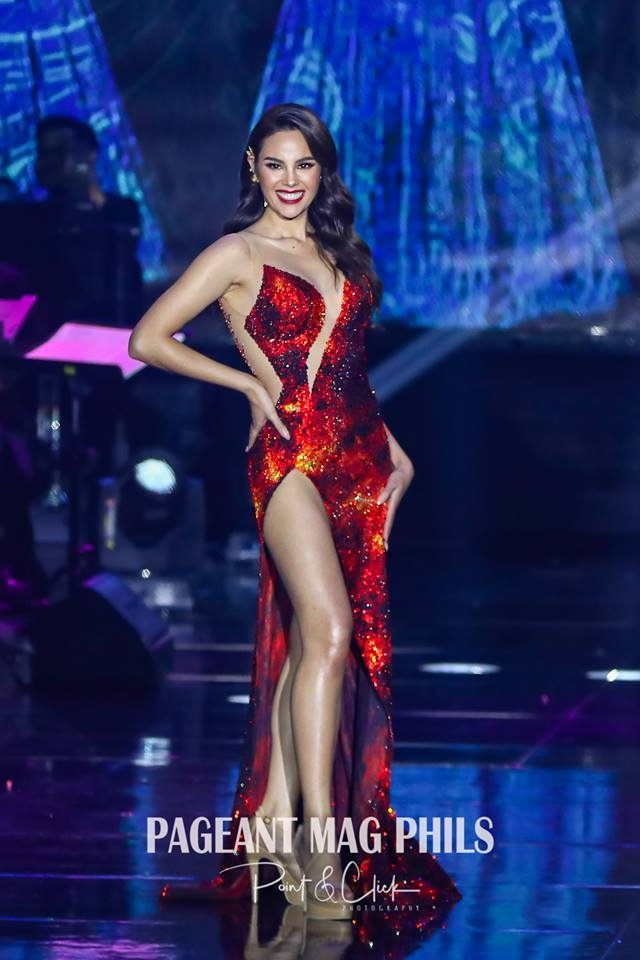 ♔ The Official Thread of MISS UNIVERSE® 2018 Catriona Gray of Philippines ♔ - Page 11 52985810