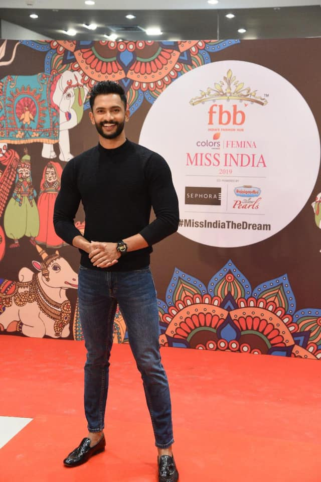 Official Thread of MISTER SUPRANATIONAL 2018: Prathamesh Maulingkarfrom INDIA 52999810