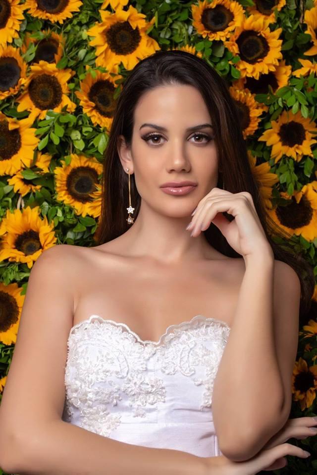Round 13th : Miss Ecuador 2019 53005010