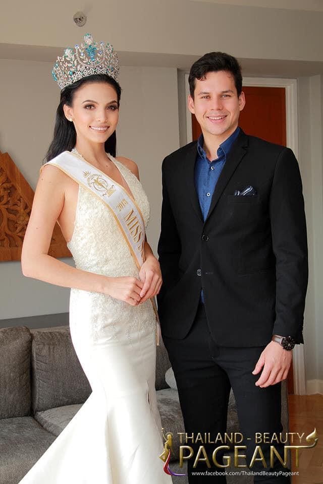 Kevin Lane (THAILAND 2018) 53039111