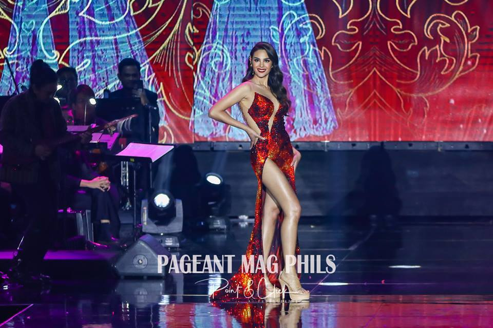 ♔ The Official Thread of MISS UNIVERSE® 2018 Catriona Gray of Philippines ♔ - Page 11 53041410