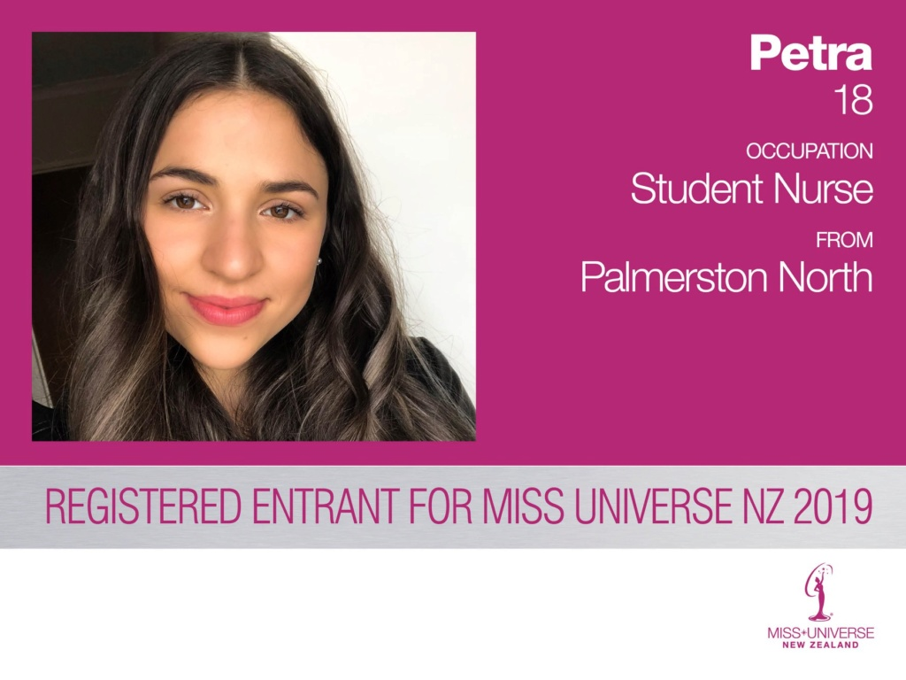Road to MISS UNIVERSE NEW ZEALAND 2019 53060011