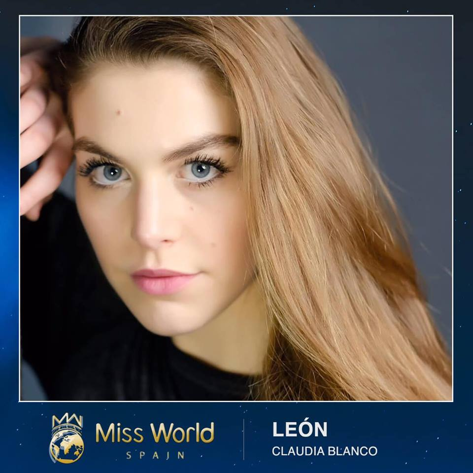 Road to MISS WORLD SPAIN 2019 53074113