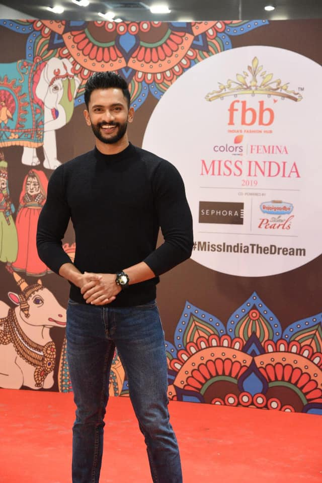 Official Thread of MISTER SUPRANATIONAL 2018: Prathamesh Maulingkarfrom INDIA 53095711