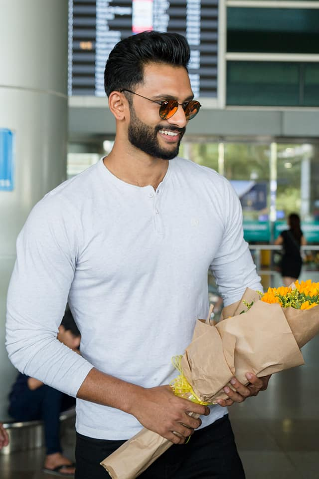 Official Thread of MISTER SUPRANATIONAL 2018: Prathamesh Maulingkarfrom INDIA 53179911