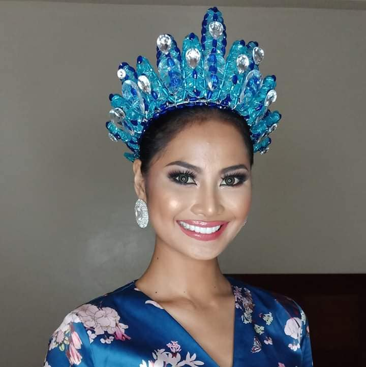 Road to Binibining Pilipinas 2019 - Results!! - Page 3 53283311