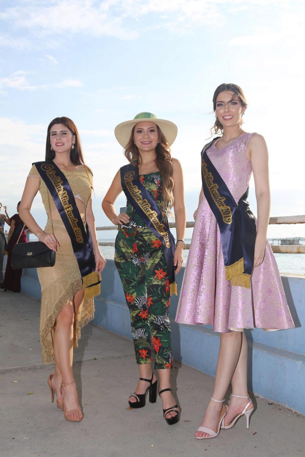 Road to MISS ECUADOR 2019 - Page 3 53402010