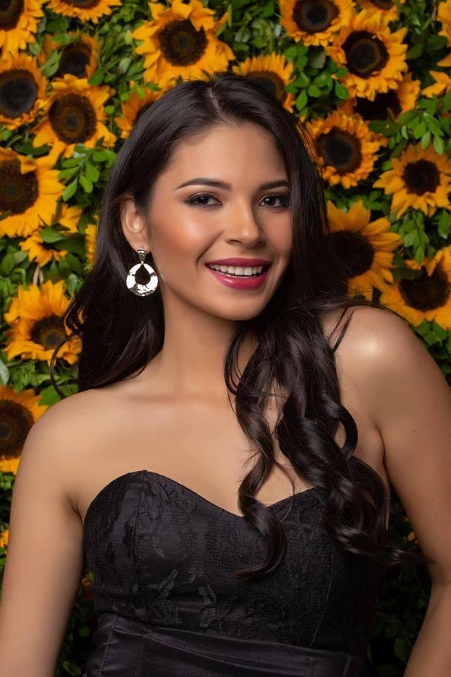 Round 13th : Miss Ecuador 2019 53405210